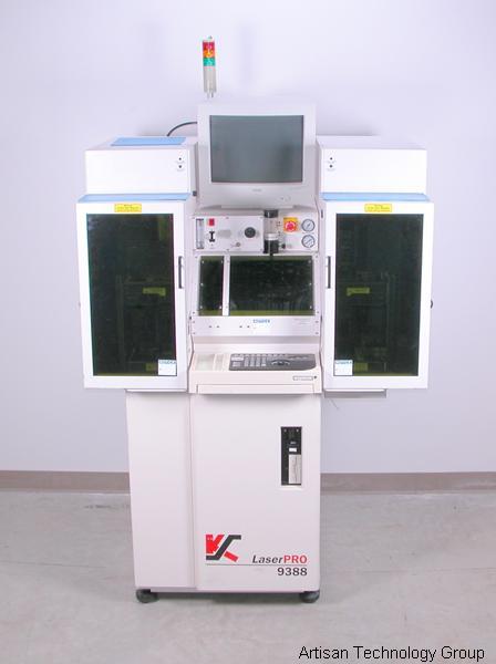 Kulicke & Soffa 9388 LaserPro Automatic Ball Attach System