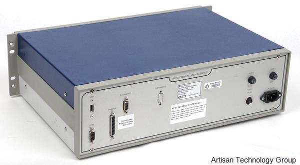 KP Electronic Systems RCI5000 Radio Communications Interface