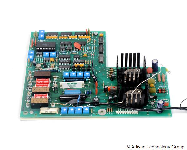 Keithley 220-122-02H Power / Analog Board