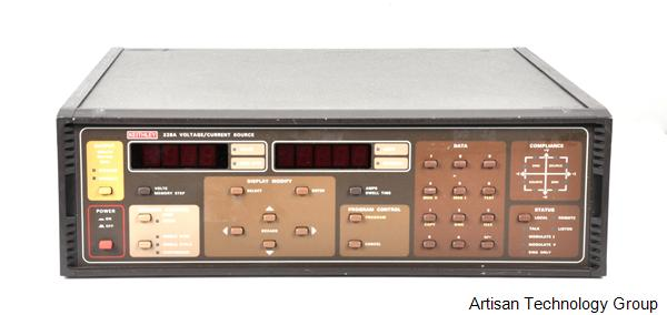 Keithley 228A Programmable Voltage / Current Source