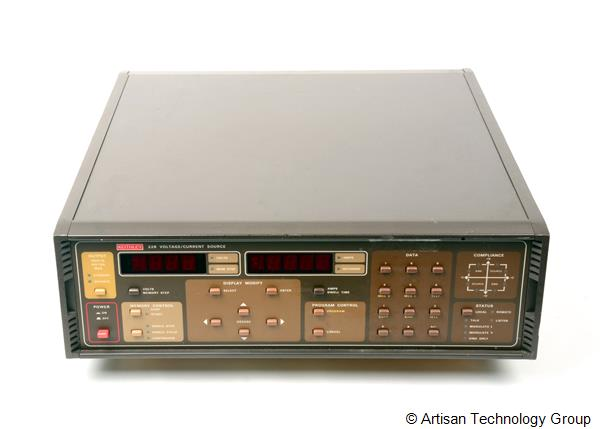Keithley 228 Programmable Voltage / Current Source