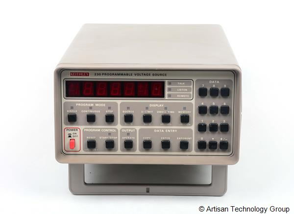 Keithley 230-1 Programmable Voltage Source