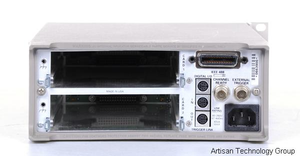 Keithley 7000 Series Switch / Control Mainframe and Modules