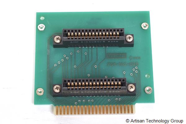 Keithley 705-162-02B Connector Board