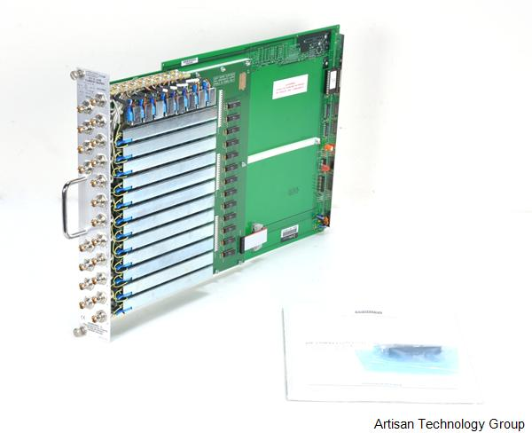 Tektronix / Keithley 7174A 8x12, Low-Current, High-Speed Matrix Card