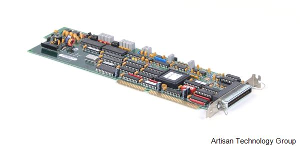 Keithley DAS-1802ST-DA 12-Bit Multifunction I/O Board