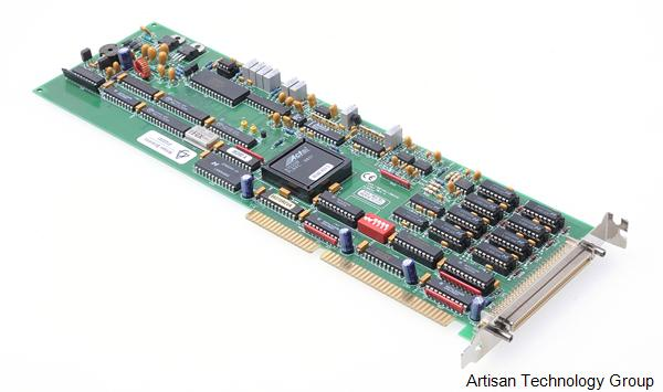 Keithley DAS-1802HC 12-Bit Multifunctional I/O Board