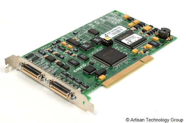 Keithley KPCI-3107 PCI Bus Data Acquisition Board