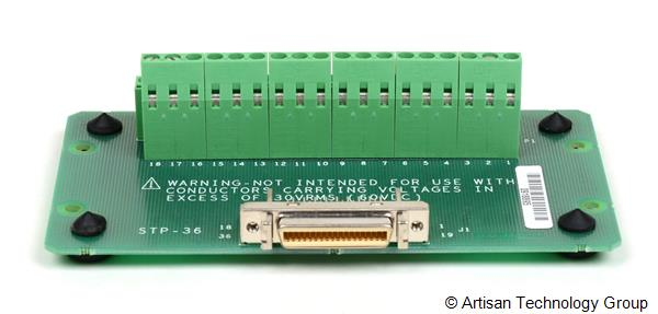 Keithley STP Series Screw Terminal Accessory Boards