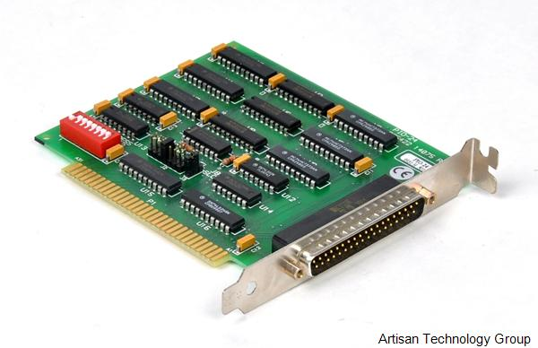 Keithley / MetraByte PIO-24 Parallel Digital Interface Board