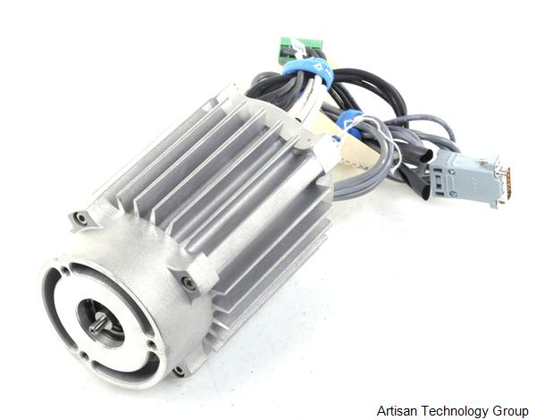 RESMED / Servo Magnetics RC-5C Brushless Motor