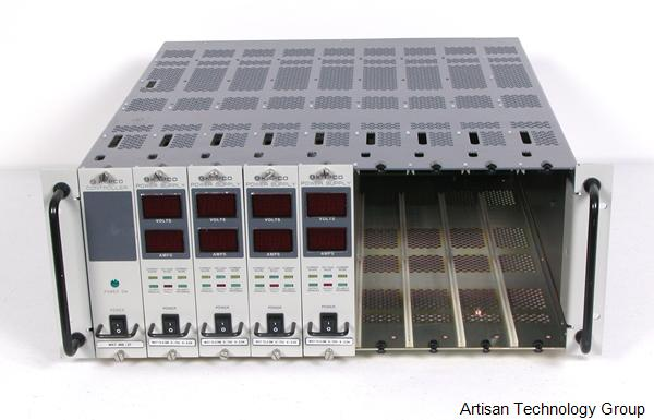 Kepco MST High-Density Programmable Power Supply