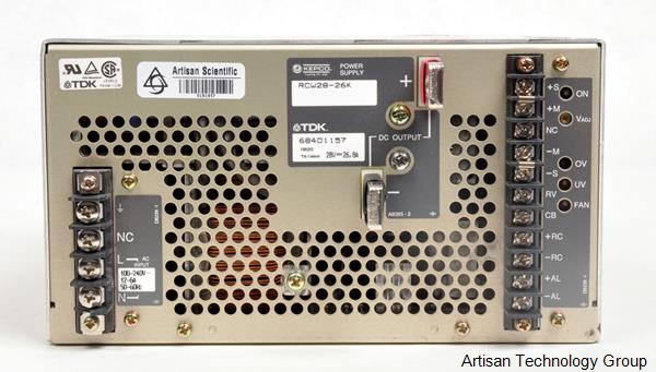 TDK / Kepco RCW28-26K 750 Watt Industrial Grade Power Supply