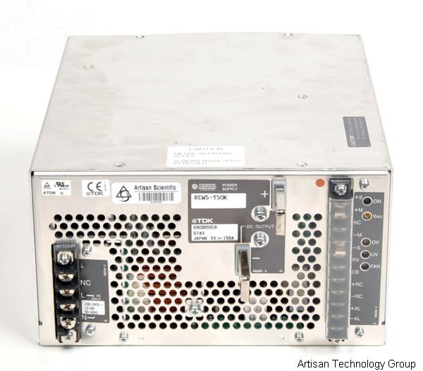TDK / Kepco RCW5-150K 750 Watt Industrial Grade Power Supply