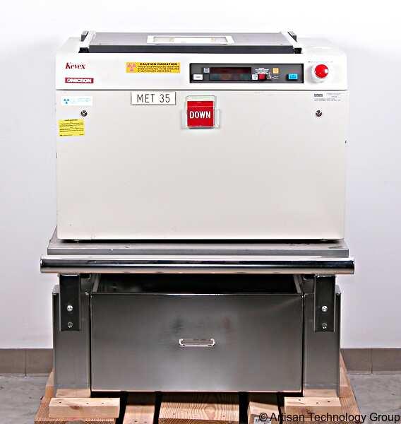 Kevex 952-102 Omicron X-Ray Fluorescence Spectrometer