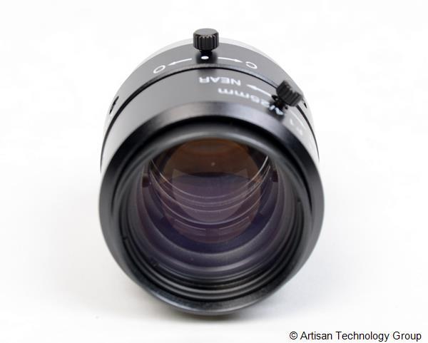 Keyence HD industrial CCD camera lens CA-LH25 CALH25 used via dhl