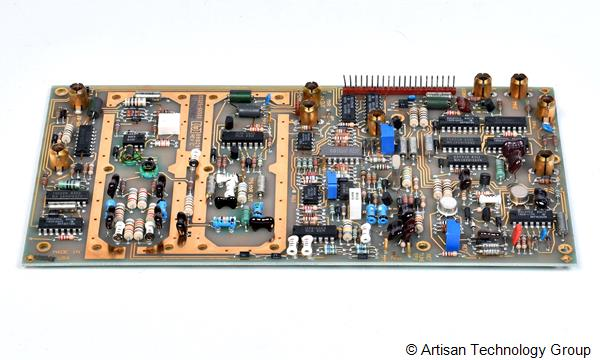 Keysight / Agilent 03325-66503 Circuit Board