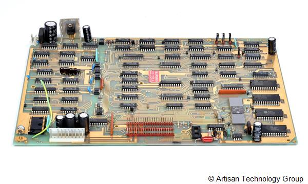 Keysight / Agilent 03325-66506 Circuit Board