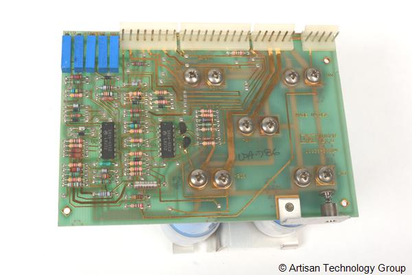 Keysight / Agilent 03335-66514 Capacitor Board