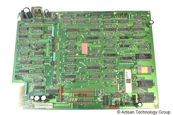 Keysight / Agilent 03336-66506 Control Board