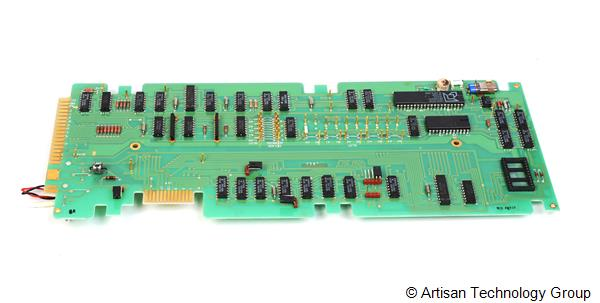 Keysight / Agilent 03497-66502 Circuit Board