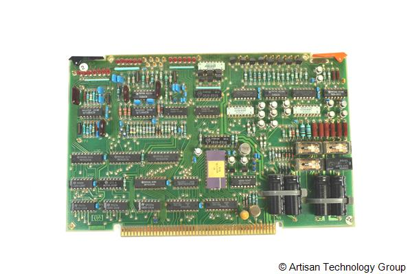 Keysight / Agilent 03776-60003 Control Board