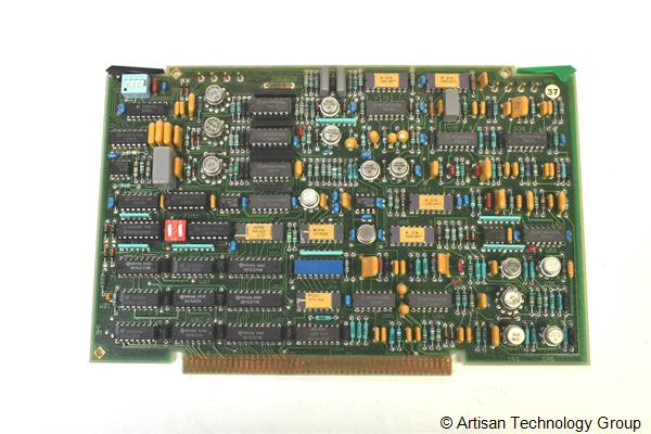 Keysight / Agilent 03776-60005 Control Board