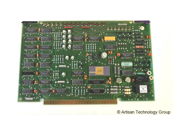 Keysight / Agilent 03776-60007 Control Board
