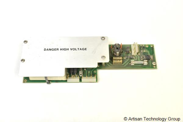 Keysight / Agilent 03776-60024 Power Supply Board