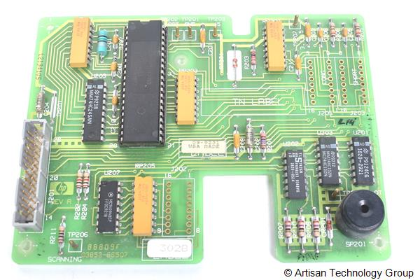 Keysight / Agilent 03852-66507 Circuit Board