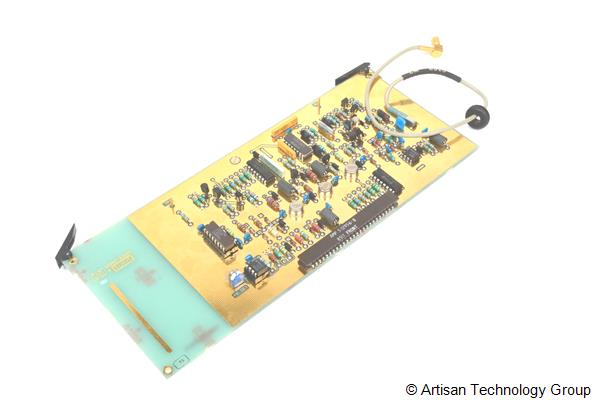 Keysight / Agilent 05350-60002 RF Connector Card