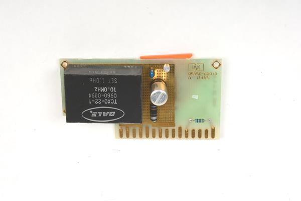 Keysight / Agilent 05350-60010 TXCO Card