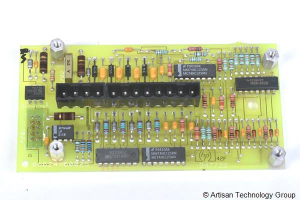 Keysight / Agilent 06624-60025 Circuit Board