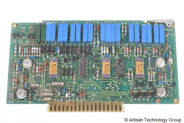Keysight / Agilent 08673-60033 A1A8 SRD Assembly Board