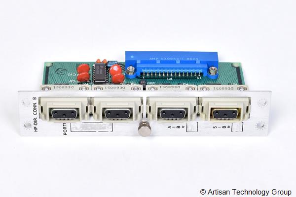 Keysight / Agilent 30148-60001 Direct Connection Board