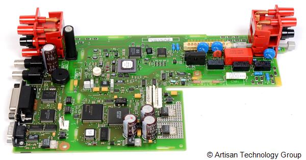 Keysight / Agilent 34401-66501 Main Board
