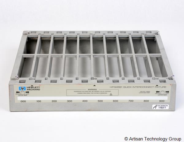 Keysight / Agilent 3235 / 3235A Switch / Test Unit