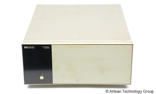 Keysight / Agilent 3498A Extension Mainframe