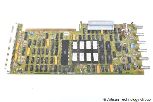 Keysight / Agilent 03852-66523 Test Board