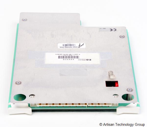 Keysight / Agilent 44492A Reed Relay Multiplexer Card