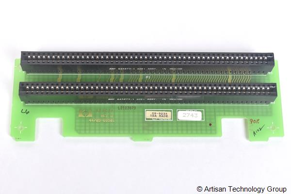 Keysight / Agilent 44703-66501 Backplane