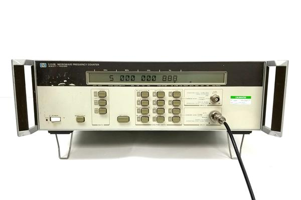 Keysight / Agilent 5352B Microwave Frequency Counter