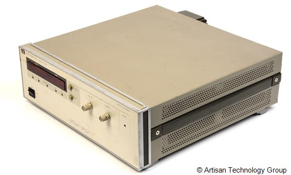 Keysight / Agilent 6010A / 6011A / 6012B / 6015A DC Power Supplies