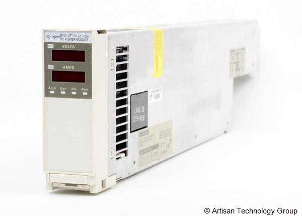 Keysight / Agilent 66101A-J03 DC Power Module