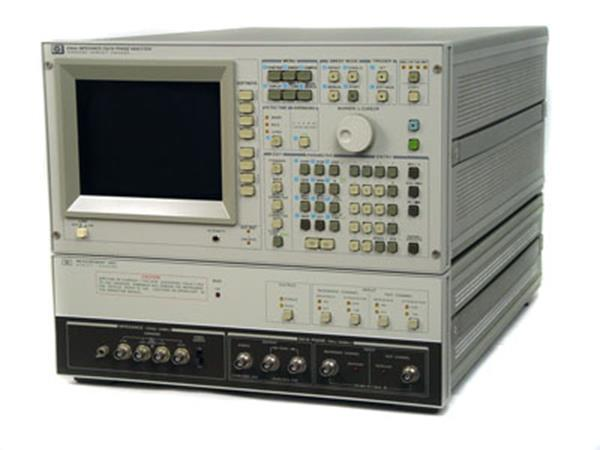 Keysight / Agilent 4194A Impedance / Gain-Phase Analyzer