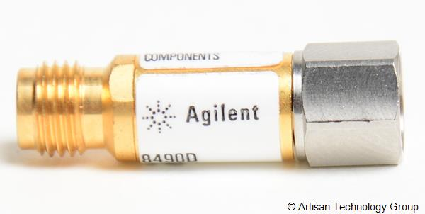 Keysight / Agilent 8490D Series Coaxial Attenuators