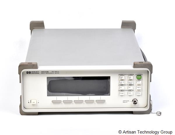 Keysight / Agilent 86120B Multi-Wavelength Meter