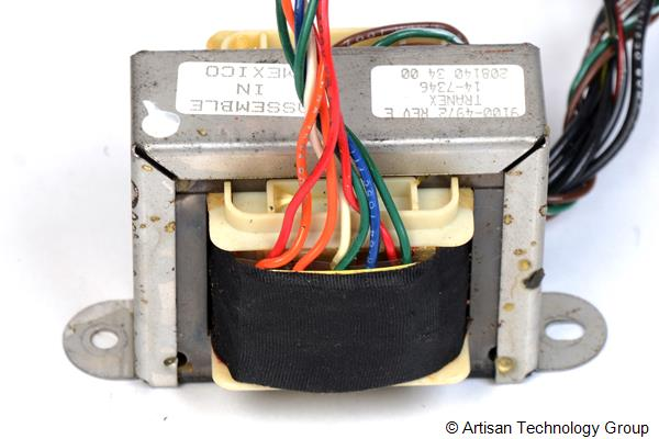 Keysight / Agilent 9100-4972 Transformer