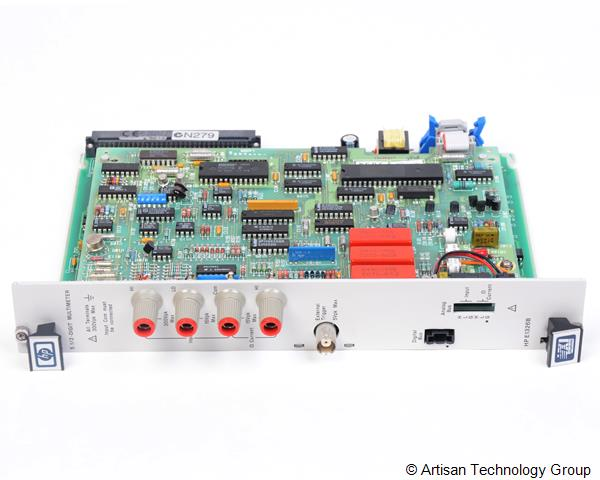 Keysight / Agilent E1326B 5.5 Digit Multimeter, B-Size