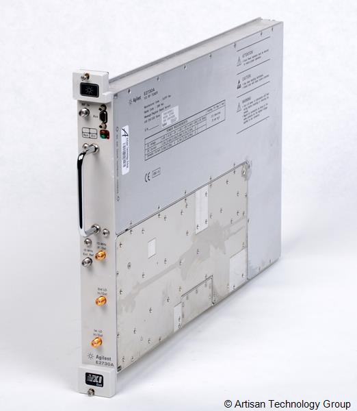 Keysight / Agilent E2730A 20-2700 MHz RF Tuner
